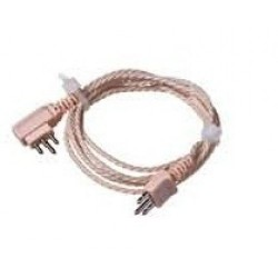 3 Pin Single Cord- Pocket Hearing Aid