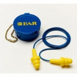 Ear Protection Ultrafit Corded Ear Plug