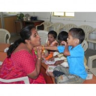 Speech Therapy At Home Weekly Package by Dr. Amit Poddar in Ludhiana Punjab