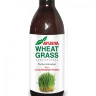 Wheat Grass Juice (300 ML)