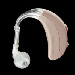 BTE Tip- (1 Pc) For BTE Hearing Aid