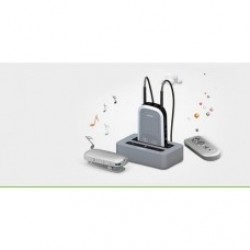Phonak ComPilot Wireless TV-Link Accessories