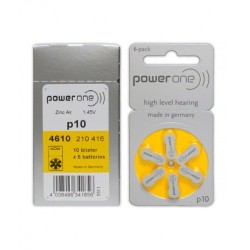 PowerOne Battery P10 (30 Pcs Battery)