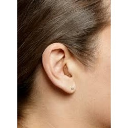 Siemens CIC Intuis 2 (Completely in canal)Hearing Aid